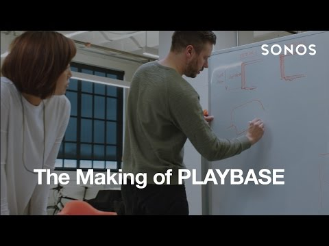The Making of PLAYBASE