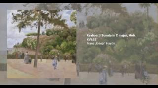 Keyboard Sonata in C major, Hob. XVI:35
