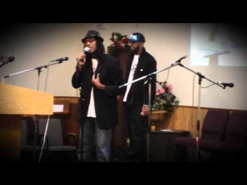 """Soul Crawford performs """"Ultimate"""" live"""
