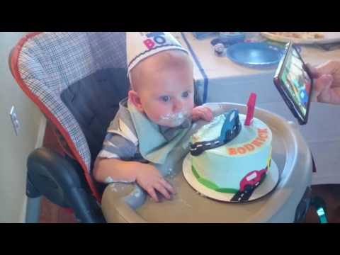 Cake Speed Eater Champion