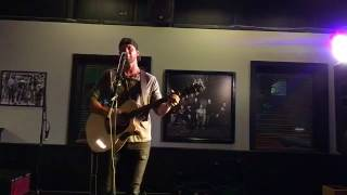 J. Kyle Reynolds- Bud Light Sippin (original)