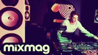Skream 100min house / disco DJ set in The Lab LDN