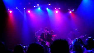 Arc Angels- Good Time (Irving Plaza- Fri 5/8/09)