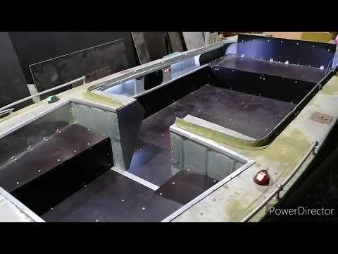 Прогресс 2м тюнинг две консоли обзор!