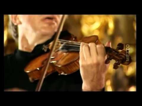 Violin Partita No. 1 in B minor BWV 1002 (1720) (Song) by Johann Sebastian Bach