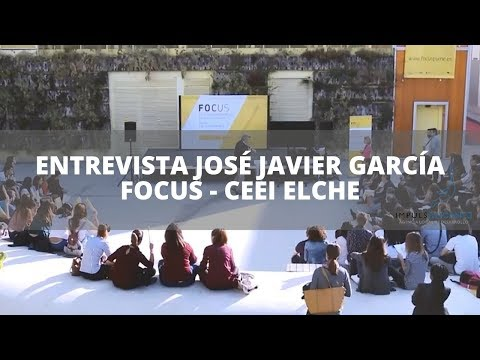 Focus Pyme y Emprendimiento Alicante - Entrevista José Javier García[;;;][;;;]