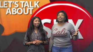 TLC NEWS- Lets Talk About Sex (WEEK2)