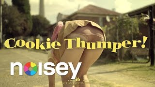 Die Antwoord - 'Cookie Thumper' (Official Video)