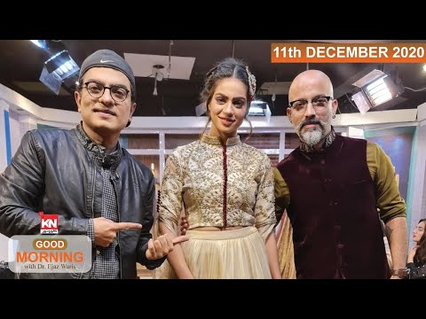 Good Morning With Dr Ejaz Waris 11 December 2020 | Kohenoor News Pakistan