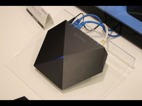 Netgear Nighthawk S8000 Gaming & Streaming Switch Unboxing/Review