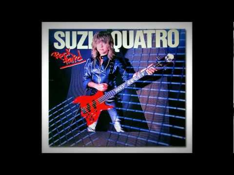Suzi Quatro State Of Mind