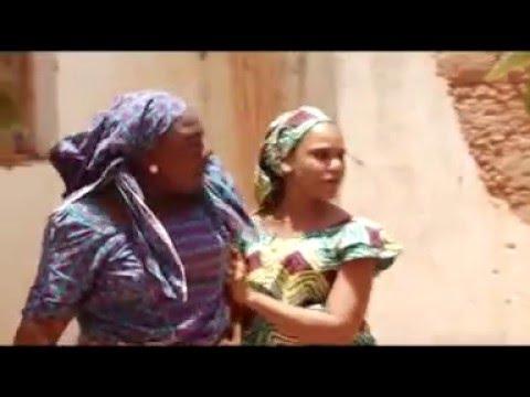 Daurin Zato Hausa Film Trailar