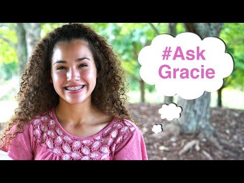 #AskGracie - Boyfriend, Shopping & More!