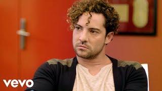 David Bisbal - Diez Mil Maneras (Official Music Video)