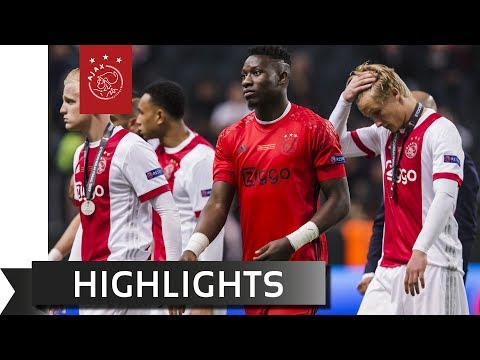 Highlights Ajax - Manchester United | Finale UEFA Europa League
