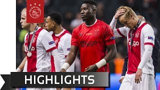 Highlights Ajax - Manchester United (Europa League Finale)