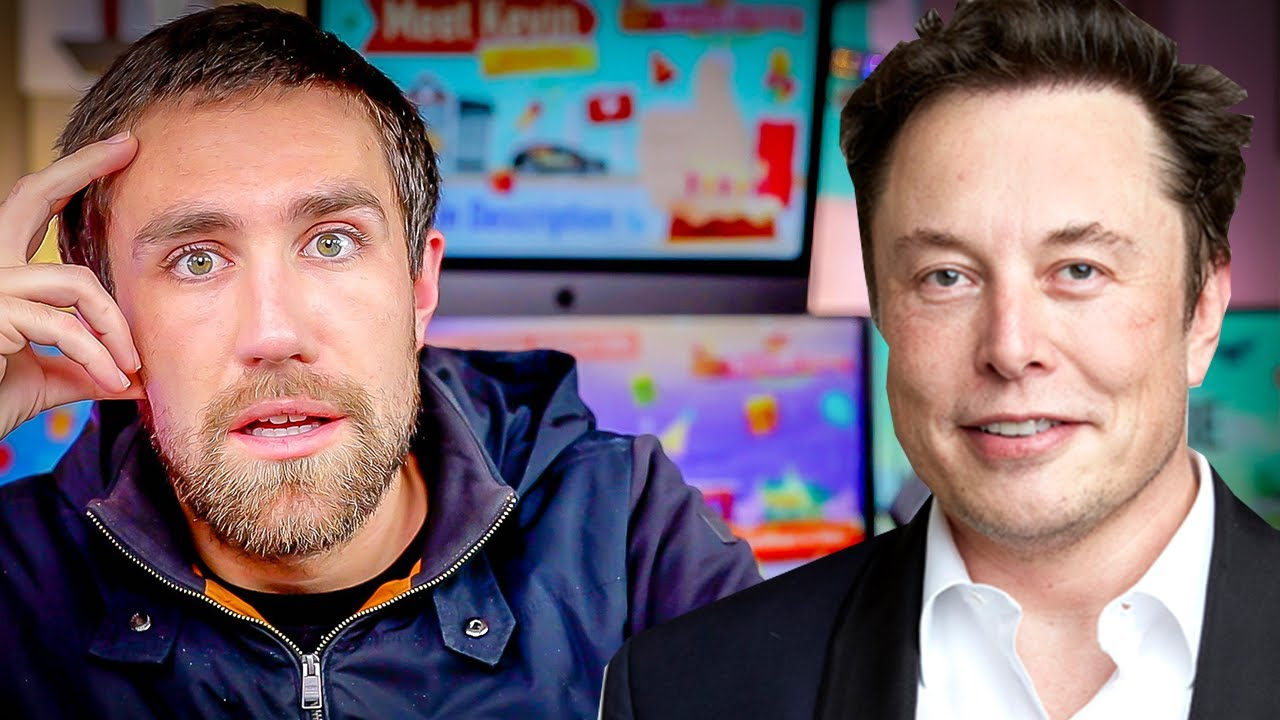Elon Musk says Neuralink monkey plays video games with its mind