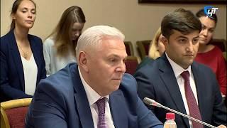 Представители Азербайджана и Новгородской области подписали меморандум о партнерстве