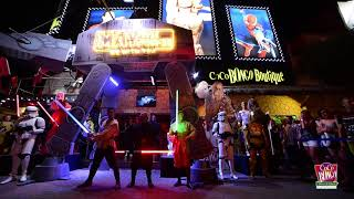 May The Force Be With You  Playa del Carmen