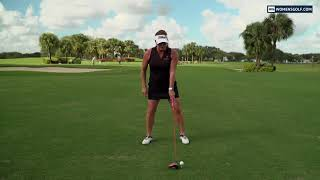 Proudly Featured on WomensGolf.com!
