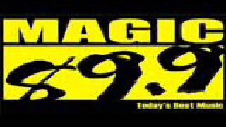 Magic 89.9 Friday Madness w/ Migs Santillan 6-9 PM December 16, 2016