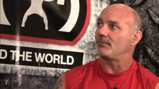 "elitefts.com — Gabriel Naspinski interviews Buddy ""Coach X"" Morris"