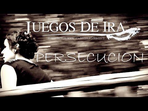 PERSECUCION - Juegos de Ira 2014