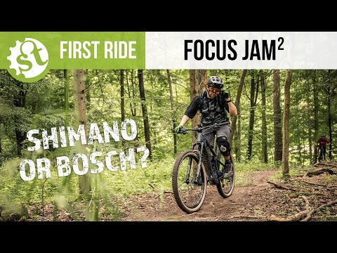 2020 Focus Jam² | From 378 - 756wh - Shimano or Bosch? You Decide