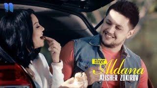 Alisher Zokirov   Aldana (tizer)