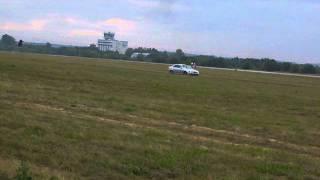 МАКС-17 МиГ или гоночная машина?