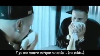 Cheka - Si tú te vas (Sin Rivales) © 2006.
