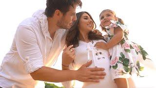 بعد الحمل.. مُقدمة جديدة لقناتنا🤰🎬 NEW INTRO