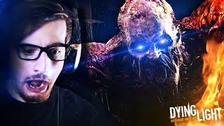 OK.. THIS IS A NIGHTMARE!? || Dying Light (Part 3)