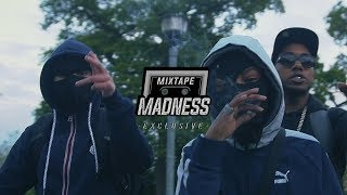 Recky & SL - Never (Music Video) | @ReckyPacks @SL_VP_ @MixtapeMadness