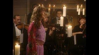 "Charlotte Church: ""O Holy Night"" (2000), from ""Dream a Dream"". Live, HD, lyrics, subtitles."