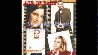 Ace Of Base My Déjà Vu Extented Version By TheBritbrit38