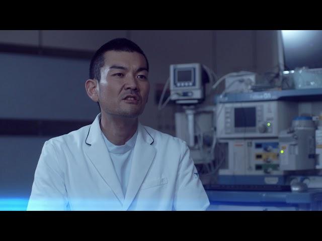 【虎の門病院の新しい取り組み】脊椎内視鏡手術 脊椎センター・センター長 福島 成欣医師