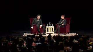 Dr. Cornel West Speaks at the University of Denver