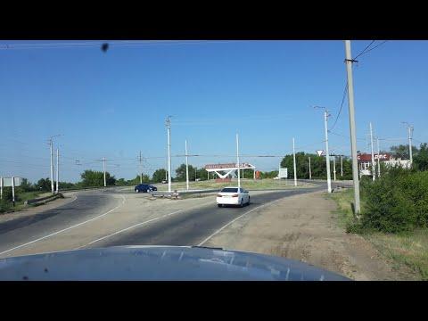 Курган-Крым. Автостоп с гитарой. Третий день