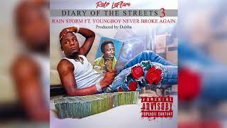 Ralo - Rain Storm Ft NBA Youngboy Pro. (Dubba)