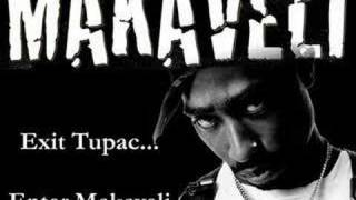 2pac international