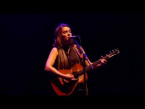 The Mother from 'By the Way, I Forgive You' Brandi Carlile 9/17/17 Capitol Theater Port Chester, NY