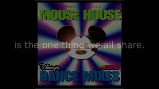 "Donna Summer - Someday (Album Version) LYRICS - SHM ""Mouse House Dance Mixes"" 1996"
