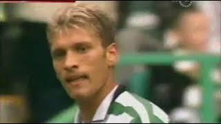 Celtic 3 Dundee 0 11th September 2004