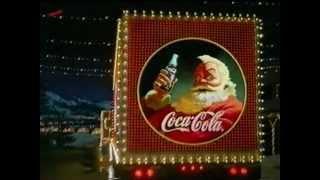 Coca-Cola - Vanoční kamion - Vánoční reklama z roku 2003