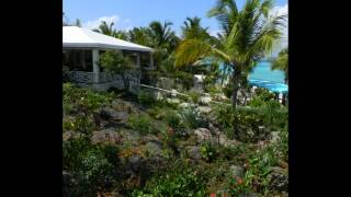 preview picture of video 'Serenity Cottages in Anguilla'