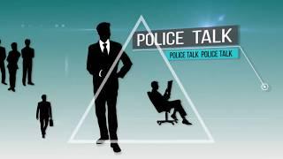 รายการ Police Talk : พล.ต.ต.สุรเชษฐ์ หักพาล รอง ผบช.ทท.