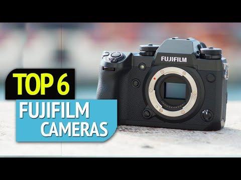 15 Best Fujifilm Cameras - What Is the Latest Fujifilm Camera?