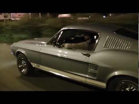 Download Mustang Fastback 1967 restauration (HD) HD Mp4 3GP Video and MP3