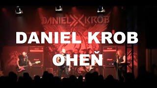 Daniel Krob Band - Oheň